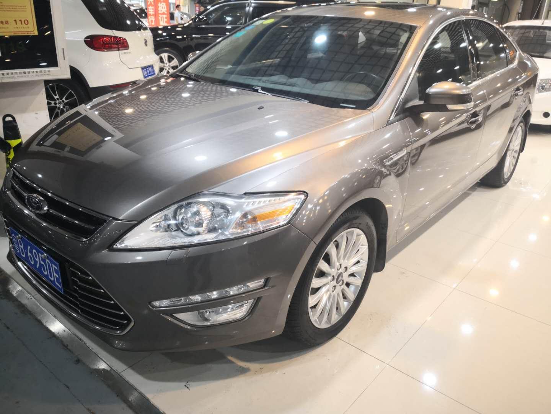 福特 致胜 2013款 2.3L 豪华型