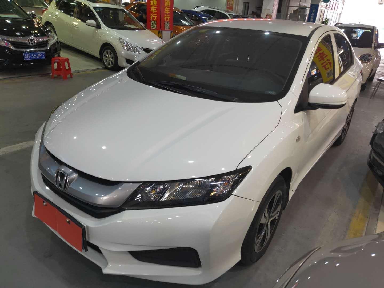 本田锋范 2017款 1.5L CVT舒适版