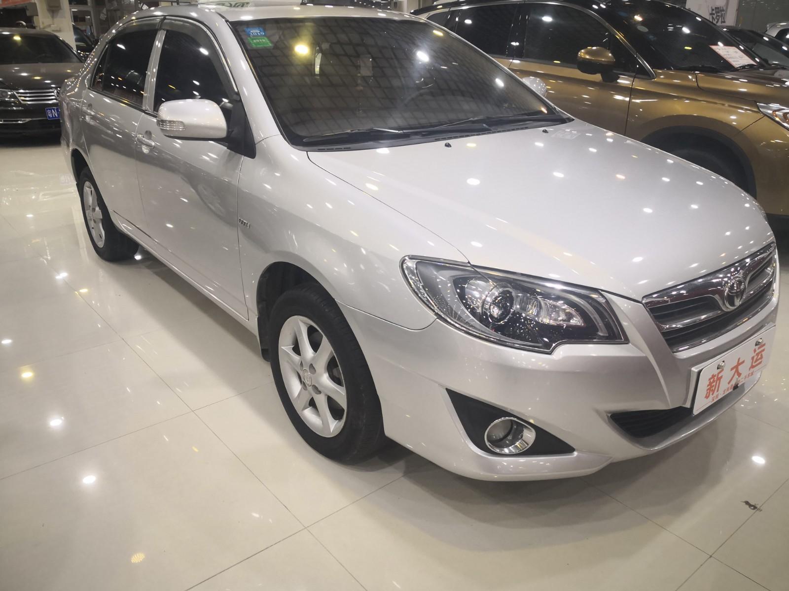 丰田 花冠 2013款 1.6L 自动豪华版