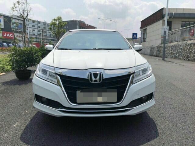 本田凌派 2016款 1.8L CVT舒适版