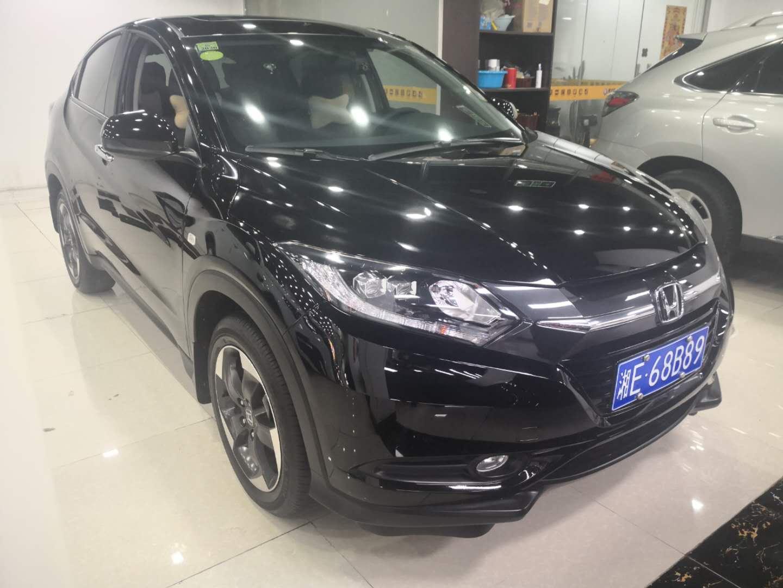 本田缤智 2017款 1.8L CVT两驱豪华型
