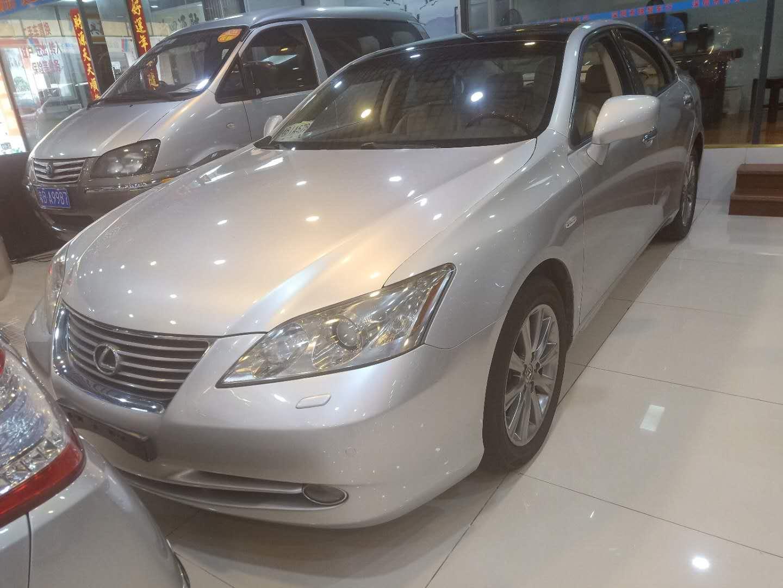 雷克萨斯ES 2006款 350 豪华版